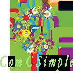 Com C Simple Logo